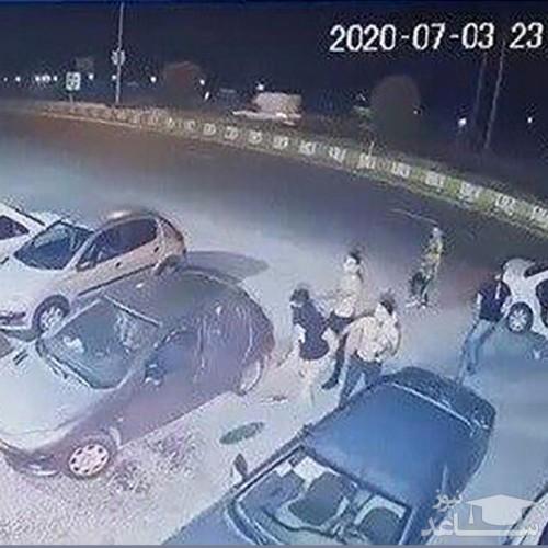 شناسایی عاملان حمله به رستوران در محمودآباد