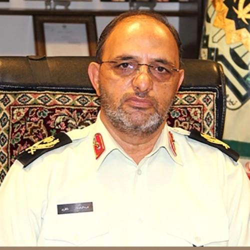 شرورترین مرد ایران با گلوله پلیس کشته شد