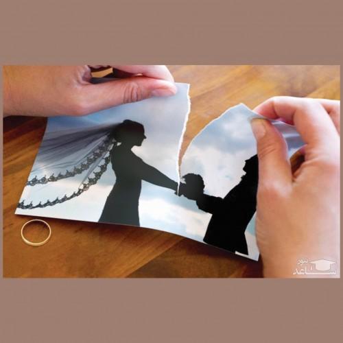 شش دلیلی که باعث می شود زنان همسرشان را ترک کنند