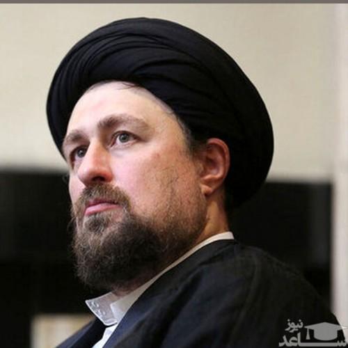 رهبری کاندیداتوری سید حسن خمینی را صلاح ندانستند