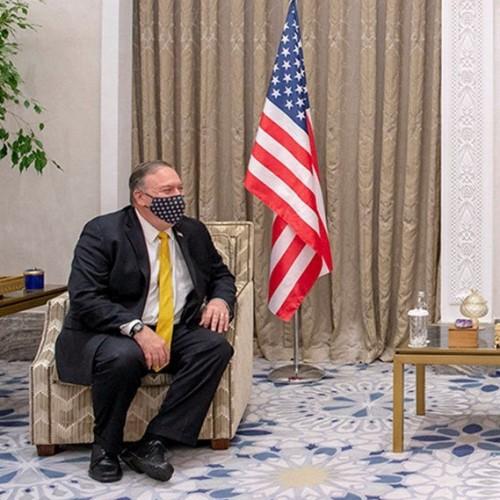 سیگنال واضح عربستان و اسرائیل به تهران و جو بایدن