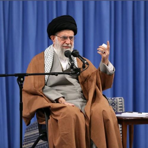 سخنرانی تلویزیونی رهبر انقلاب به مناسبت سالگرد رحلت امام خمینی (ره)
