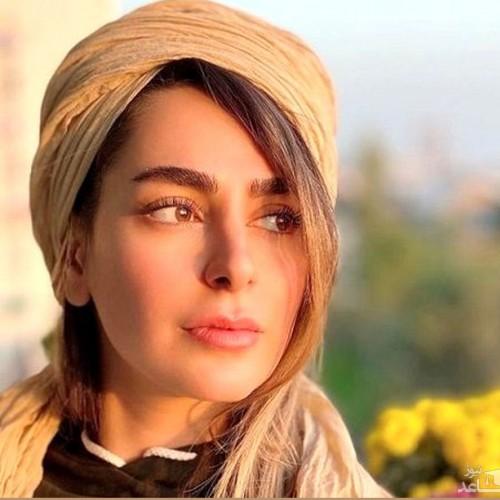 سمانه پاکدل و هادی کاظمی با استایلی مجلسی