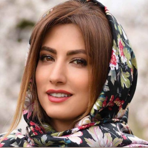 سمیرا حسینی در تولد برادرزاده اش