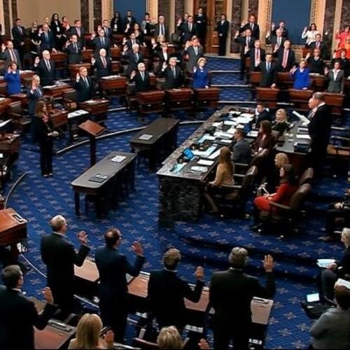 سناتورهای آمریکایی خواستار تحریم ابراهیم رئیسی شدند