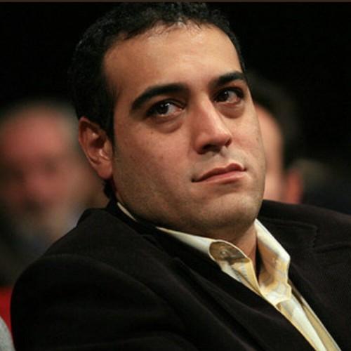 سورپرایز امیر یل ارجمند برای شهاب حسینی
