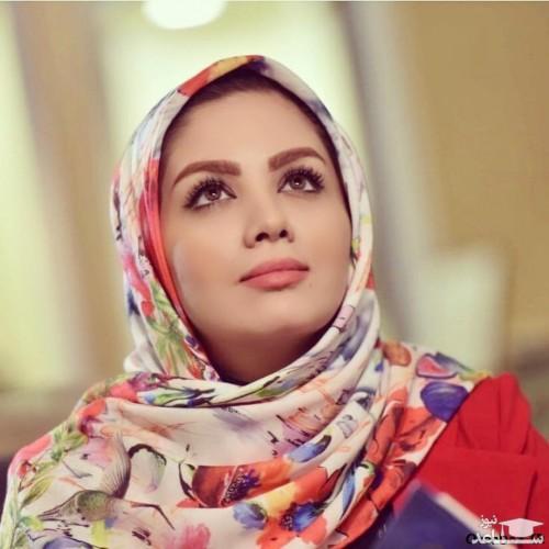 سورپرایز همسر مبینا نصیری برای تولدش