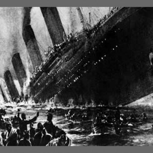 سرنوشت برخی از بازماندگان کشتی تایتانیک