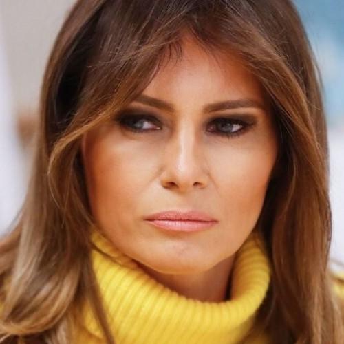 سرنوشت ملانیا ترامپ بعد از شکست شوهرش چه میشود؟