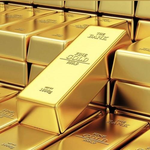 سرقت ۲۱کیلو شمش طلا که صاحب ندارد!