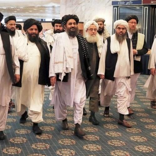 طالبان موضع رسمی خود درباره ایران را اعلام کرد