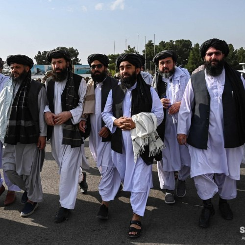 Taliban announce caretaker government in Afghanistan