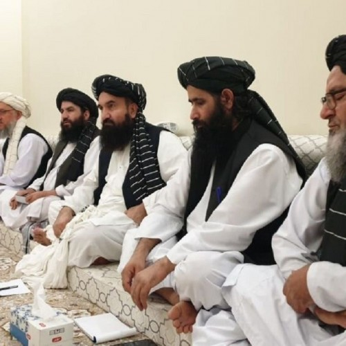 Taliban Announces New Government Head and Ministers