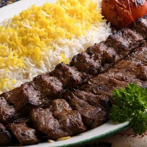 طرز تهیه کباب سلطانی رستورانی