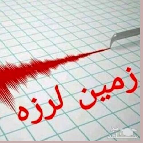 تاثیر آتشفشان دماوند روی گسلهای تهران