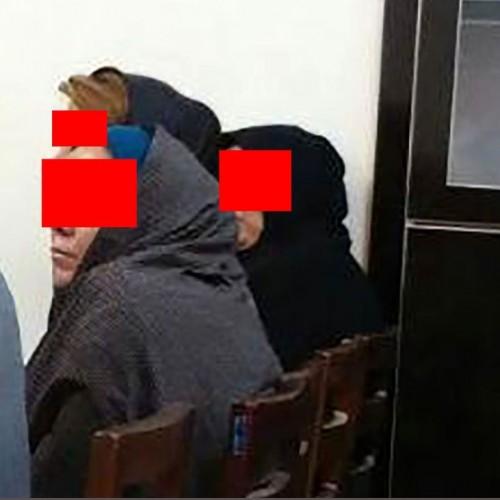 تازه عروس جوان تهرانی در آشپزخانه صحنه وحشتناکی دید
