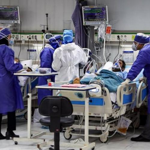 تازه ترین آمار مبتلایان و مرگ و میر ناشی از کرونا در 28 فروردین