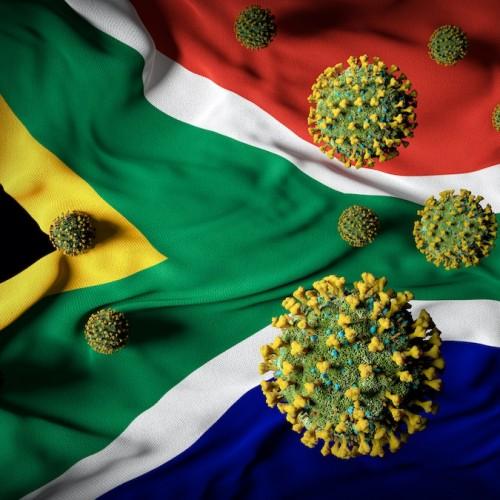 تازه ترین اطلاعات از کرونای آفریقای جنوبی که واکسن را بیاثر می کند