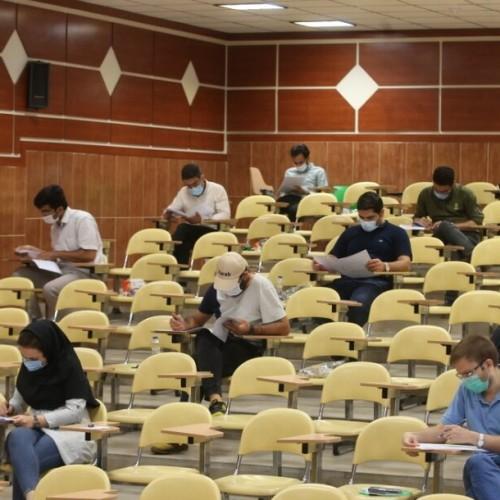 تازه ترین ویرایش تقویم آزمونهای علوم پزشکی منتشر شد