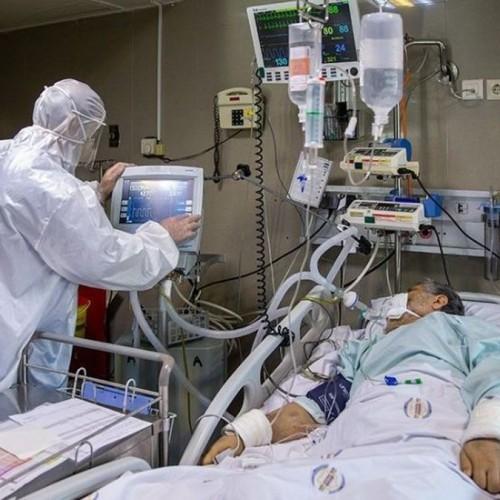 تازهترین آمار از مبتلایان و فوتیهای کرونا در ایران در 27 آبان