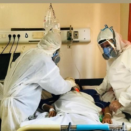 تازهترین آمار از مبتلایان و فوتیهای کرونا در ایران در 4 آذر