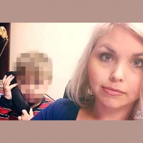 تبلیغات جنجالی این مادر برای فروش آنلاین کودک خردسالش