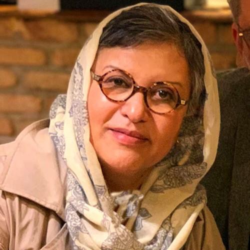 تعریف و تمجیدهای رویا تیموریان از شهاب حسینی