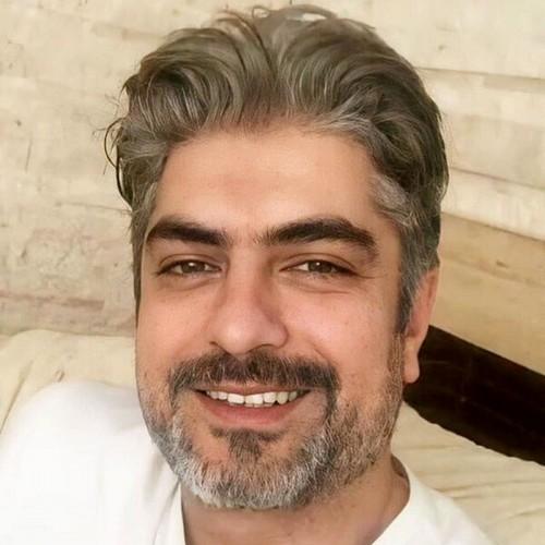 تفریح لاکچری بهرام رادان و مهدی پاکدل