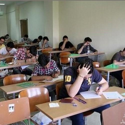 قطعی برق برنامه امتحانی دانشآموزان پایه نهم را تغییر داد