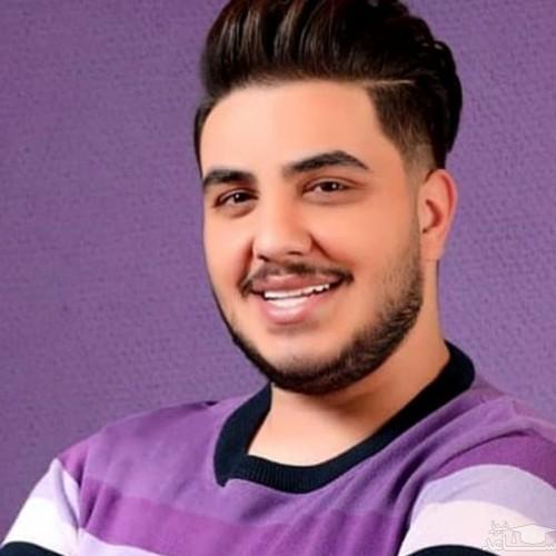 تغییر چهره آرون افشار بعد از لاغری شدید
