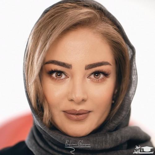 تغییر چهره رزیتا غفاری در عکس جدیدش