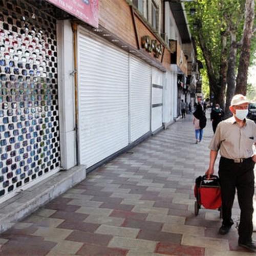 تهران تا چه زمانی قرمز کرونایی است؟