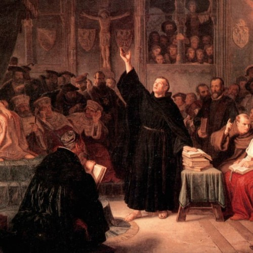 The Age of the Reformers