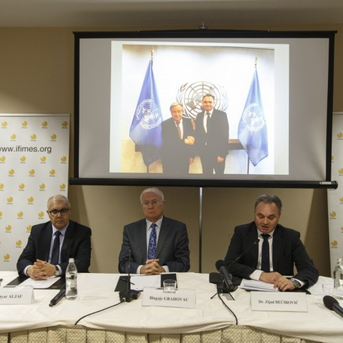 The Birth of UN Special Committee on the Balkans