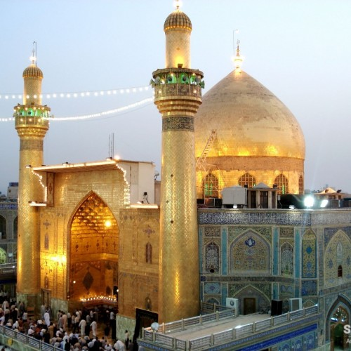 The Early Development of Shia Islam: Prophecy and Its Continuation