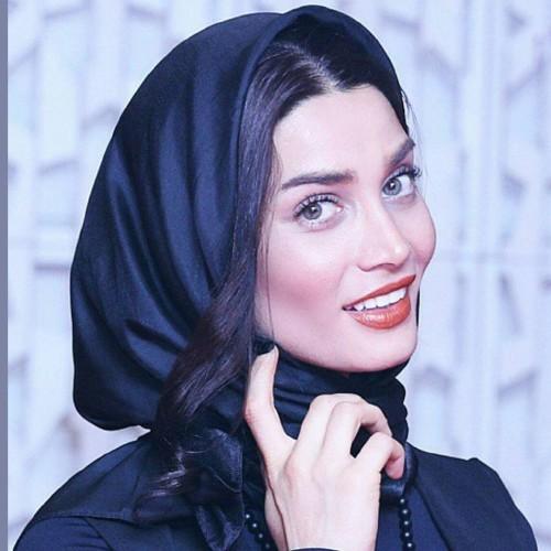 تینا آخوندتبار؛ زیباترین بازیگر زن سینمای ایران کچل شد!