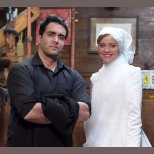 تیپ بازیگر زن ترکیه ای در ایران