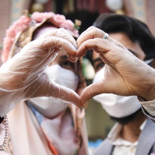 تخفیف ۱۰۰ درصدی شهریه برای کسانی که حین تحصیل ازدواج می کنند