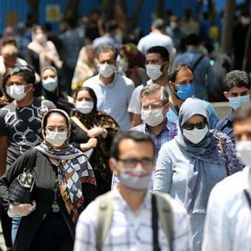 تمدید محدودیتهای مقابله با کرونا در استان زنجان
