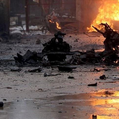 ۲۵ تن در حمله تروریستی در دیرالزور سوریه کشته شدند