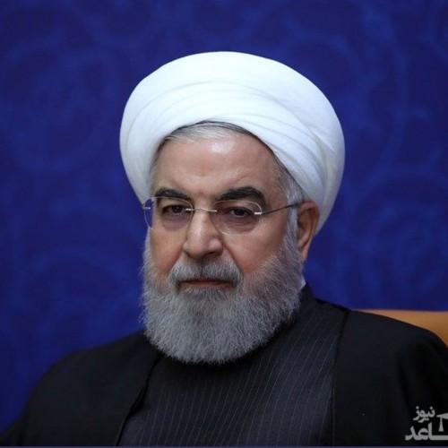 توئیت مهم حسن روحانی درباره تشکیل شورای عالی امنیت ملی