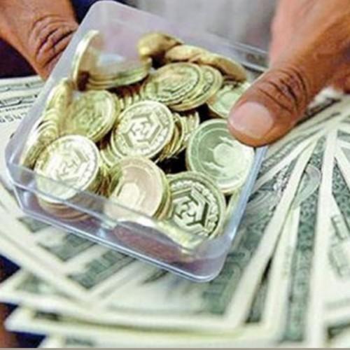 توجه سکه به نرخ دلار / پیشبینیها از بازار طلا و سکه چگونه است؟