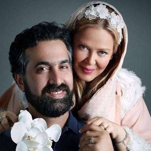 تولد ۴۳سالگی همسر بهاره رهنما در خانه شان