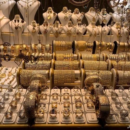 توقف صعود سکه/ کاهش قیمت طلا و سکه ادامه دارد؟