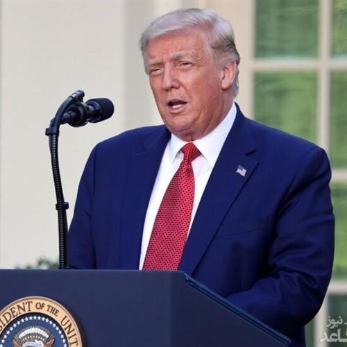ترامپ: اگر پیروز شدم، سریعاً با ایران توافق میکنم