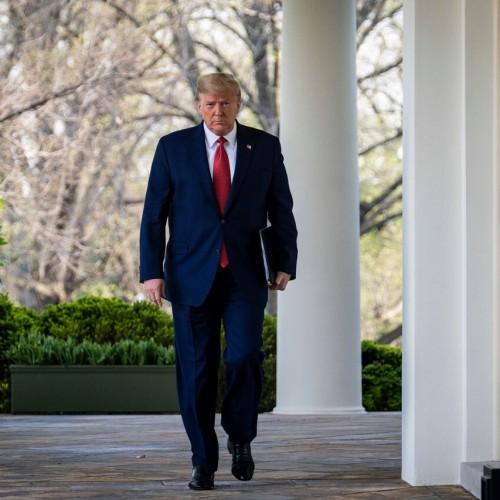 (فیلم)ترامپ بعد از ترک کاخ سفید برای زندگی به کجا میرود؟