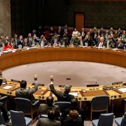 سکوت مرگبار شورای امنیت سازمان ملل در برابر ترور شهید محسن فخری زاده