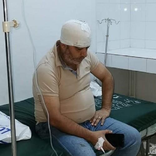 (تصاویر +16) حمله با شمشیر به نماینده پارلمان تونس