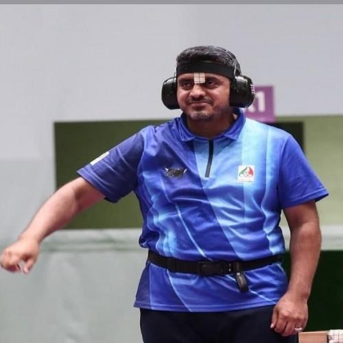 تصاویری از زندگی حرفهای و شخصی جواد فروغی، شگفتیساز کاروان ایران در المپیک!