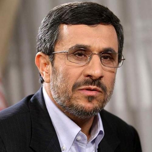 واکنش احمدی نژاد به تصویب طرح صیانت از حقوق کاربران